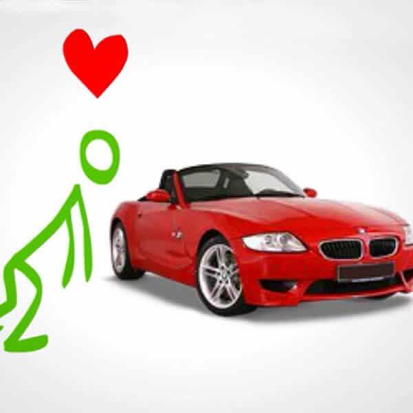 Car Market App