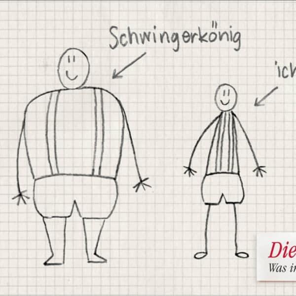 Schwingen Champion