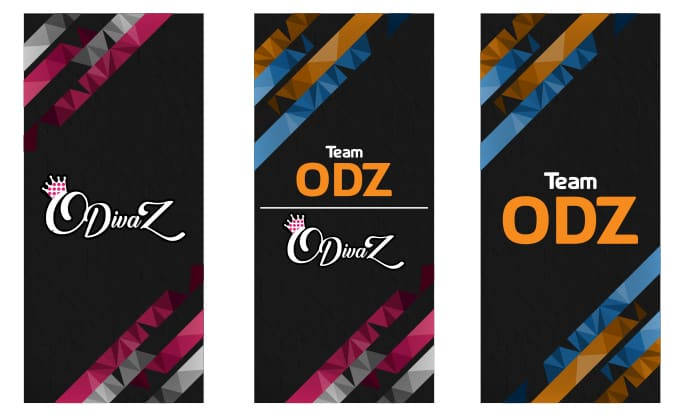 ODZ phone wallpapers